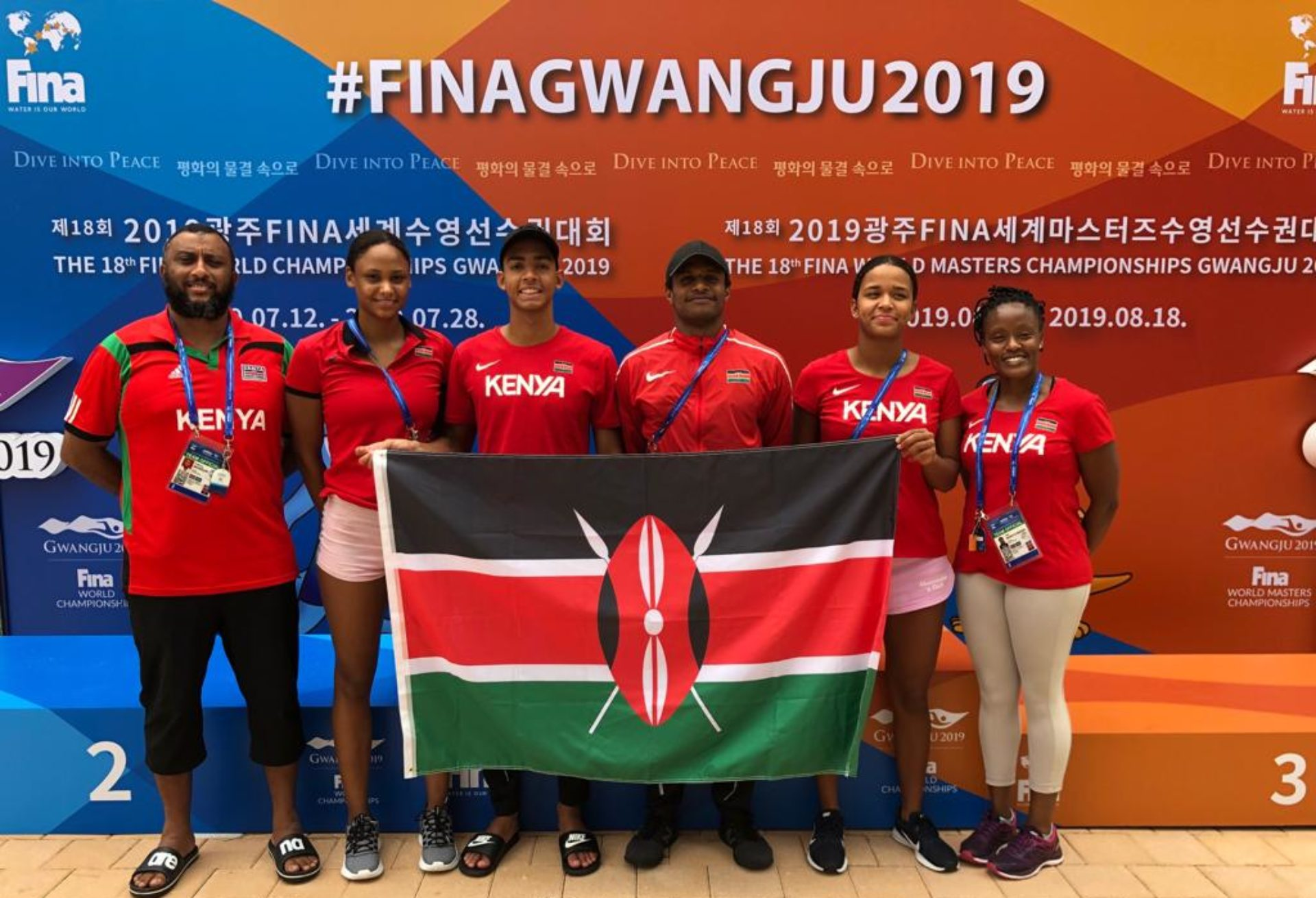 Kenya Swimming Federation